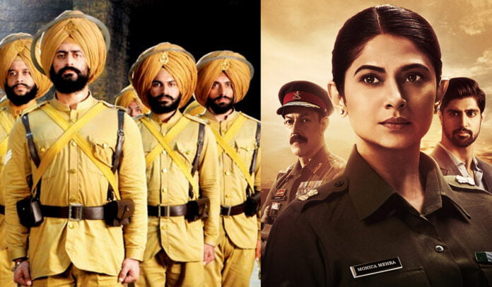 Binge-watch these 5 shows this INDEPENDENCE DAY that will awaken the inner patriot in you
