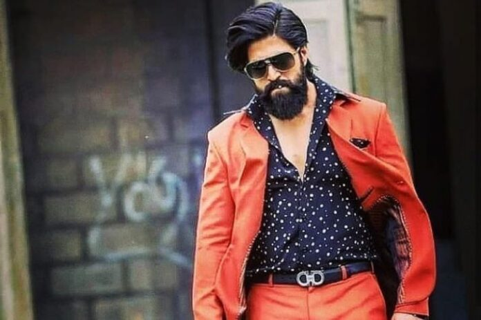 Ganesh Chaturthi 2020 KGF star Yash shares thoughts of positivity on the auspicious ocassion