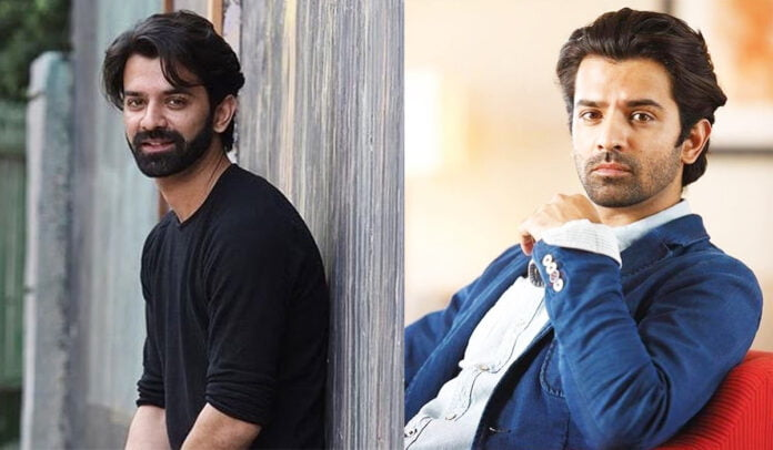 Happy Birthday Barun Sobti's cute pictures will make you fall in love with him