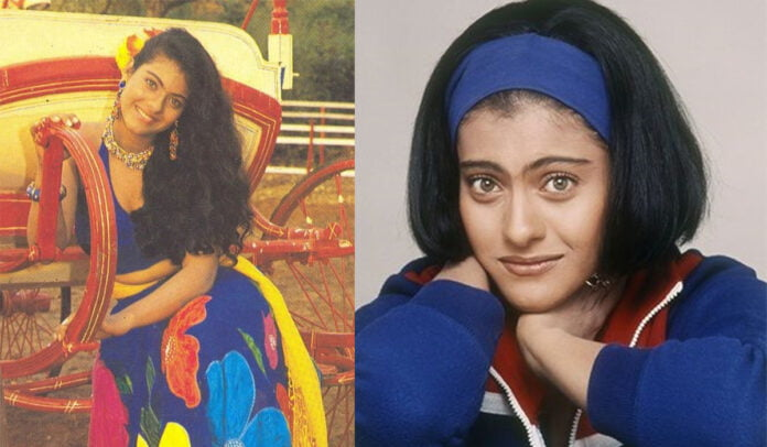 Happy Birthday Kajol's romantic dialogues will make you fall in love with her