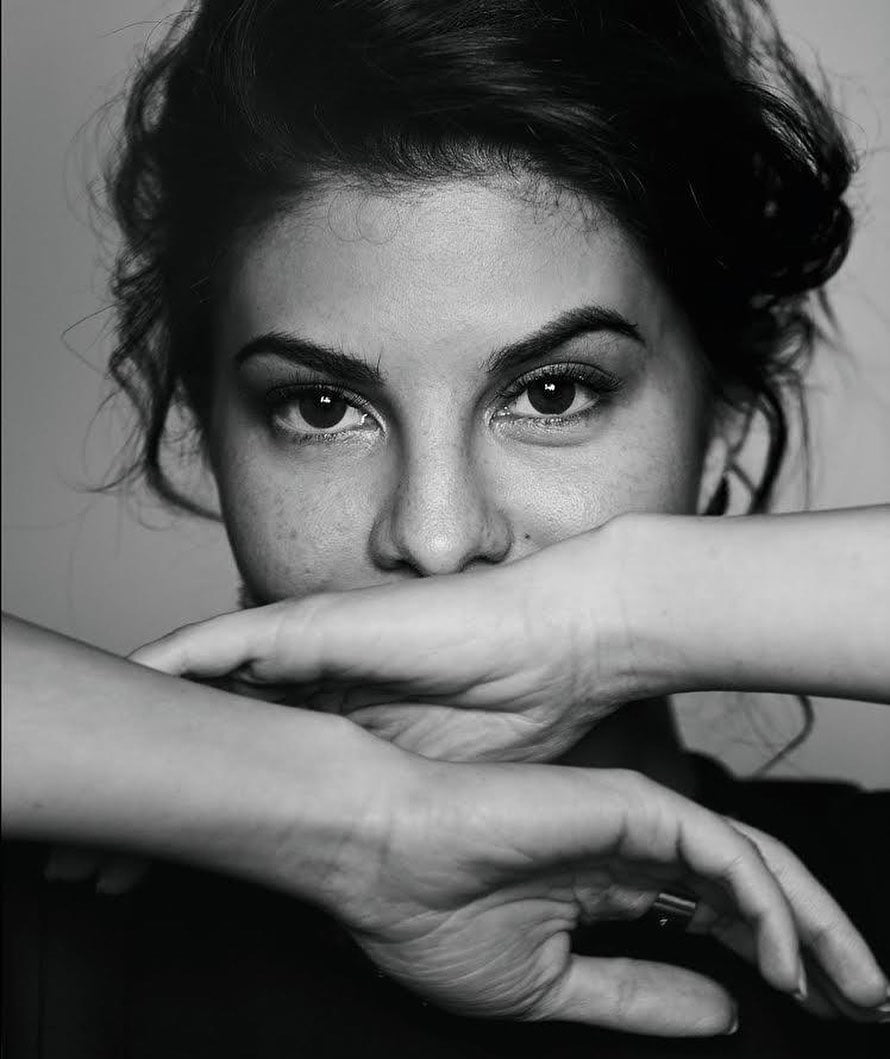 Jacqueline Fernandez gives a shout out to Marathi film selected for the Venice International Film Festival