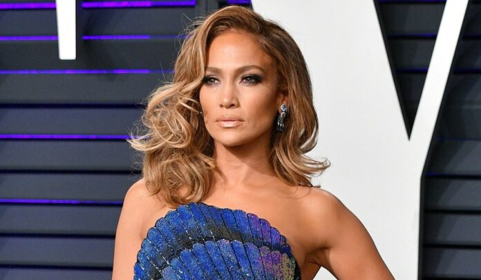 Jennifer Lopez teases fans with upcoming makeup and skincare line