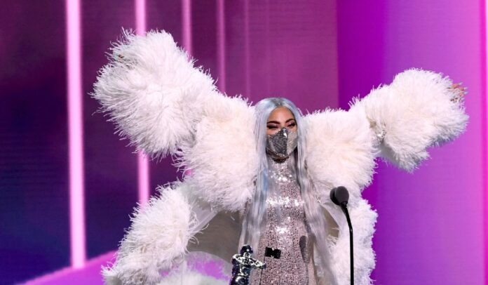 Lady Gaga rules 2020 MTV Video Music Awards with five wins