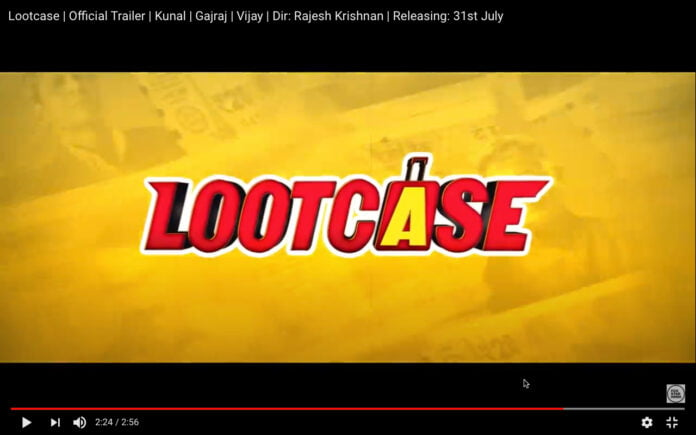 Lootcase Movie Review