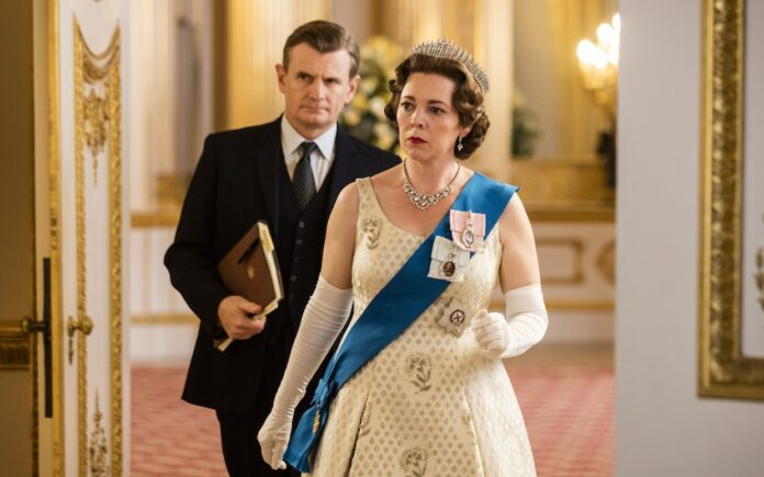 Netflix announces the launch date for season 4 of the crown