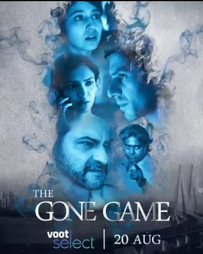Web Series Review | The Gone Game: A remarkably thrilling experiment!!