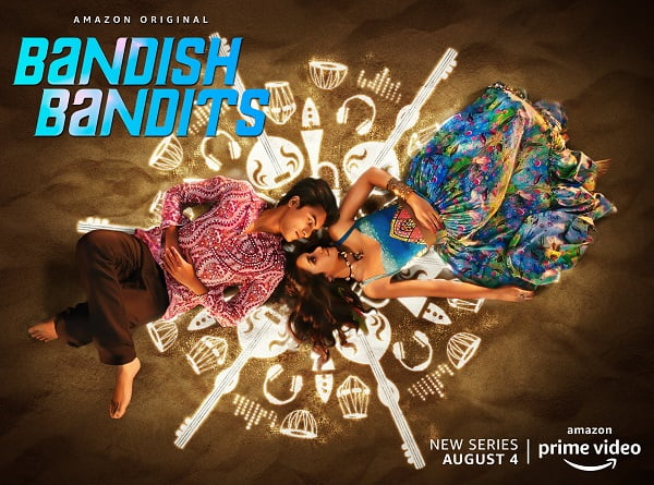Web Series_Bandish Bandits_Amazon Prime Video