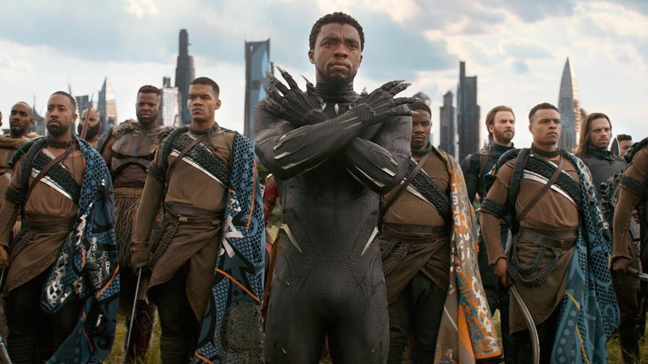 You will destroy the world, Wakanda included!