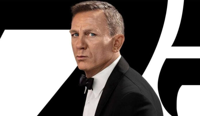 007 reasons we need to look forward to the trailer of the upcoming Bond film 'No Time to Die'