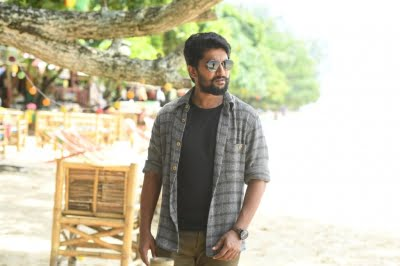 Telugu star Nani's special bond with the date Sep 5