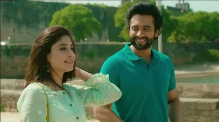 2 years of Mitron Jackky Bhagnani and Kritika Kamra starrer Mitron Dialogues