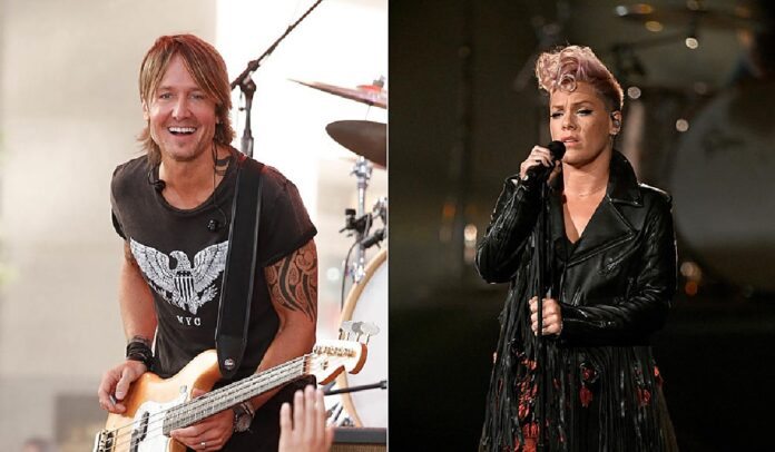 2020 ACM Awards: Keith Urban, Pink join forces for new single 'One Too Many'