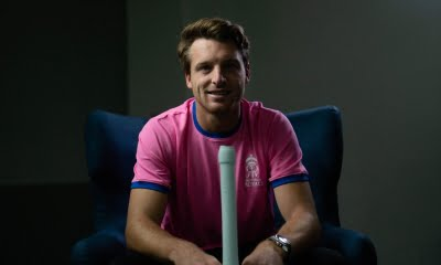 Expecting tough match against KXIP, Rahul will be key wicket: Buttler