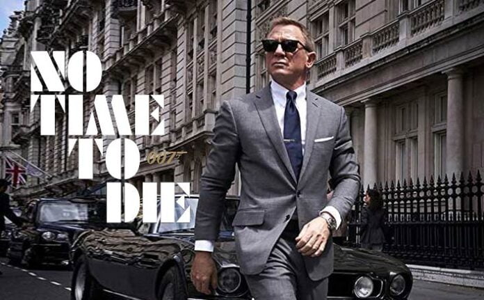 5 looks of Daniel Craig from the No Time To Die trailer that we simply cannot get enough of