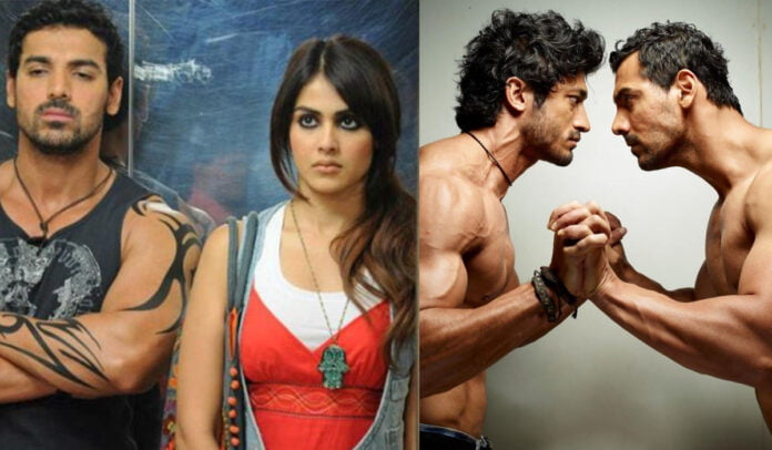 9 years of Force John Abraham, Vidyut Jammwal and Genelia Dsouza starrer Force dialogues