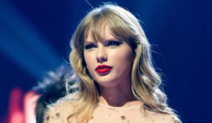 ACM Awards: Taylor Swift to thrill fans with 'Folklore' performance