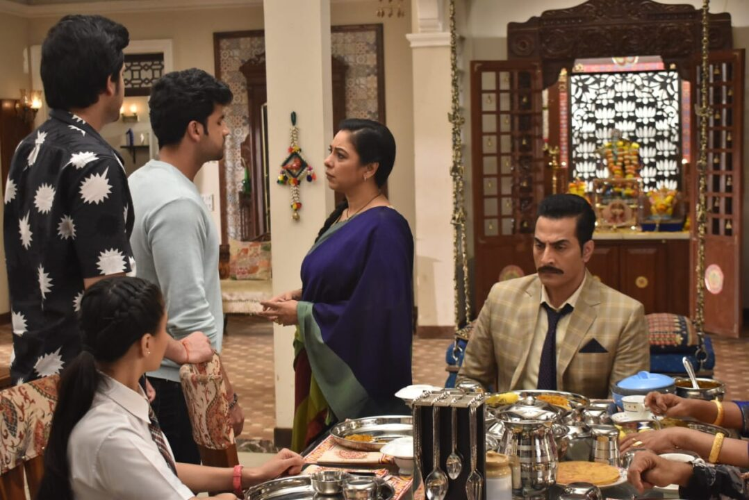 Anupamaa's patience wears thin, takes a strong stand as a mother