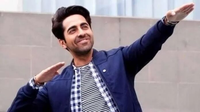 Ayushmann Khurrana starts physical transformation process for role of cross-functional athlete