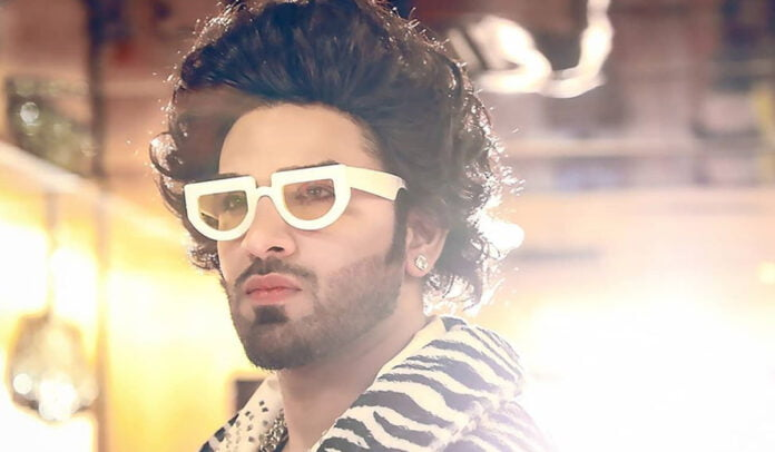 Bigg Boss 13's Paras Chhabra sports a funky new look for his upcoming project