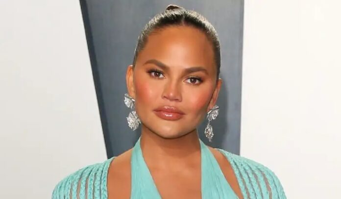 Chrissy Teigen reveals hospitalization after accidentally leaking room's phone number