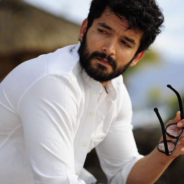 Kannada actor Diganth Manchale questioned again