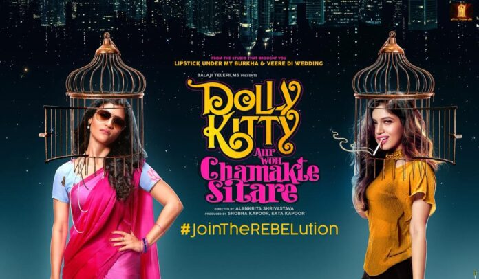 'Dolly Kitty Aur Woh Chamakte Sitare' to release on Sep 18