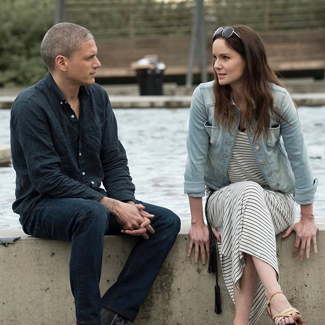 'Prison Break' to get season 6, confirms actor Dominic Purcell