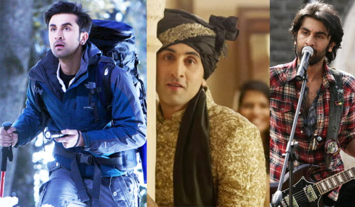 Happy Birthday Ranbir Kapoor's romantic dialogues will make you fall in love