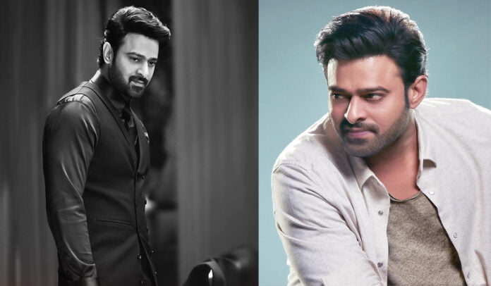 Here's why Superstar Prabhas has ruled 2020