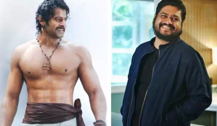 """I could only imagine Prabhas in it, nobody could pull it off better than him"""" shared Om Raut in praising Prabhas for Adipurush"""