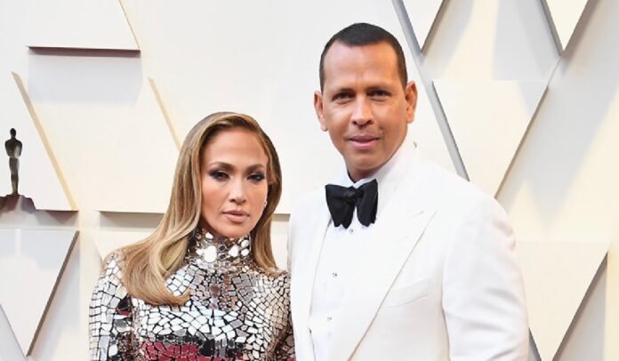 Jennifer Lopez and Alex Rodriguez celebrate Labour Day with sweet family photos