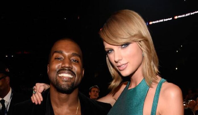 Kanye West pledges to help Taylor Swift gain control of her master recordings