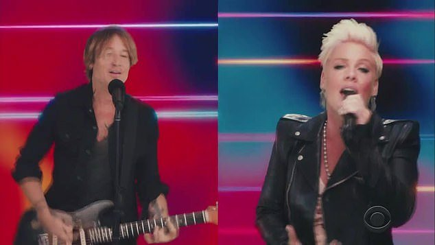 Keith Urban and Pink - One Too Many Song Lyrics