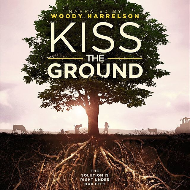 Movie Review | Kiss The Ground: Aggressive agro therapy for Earth