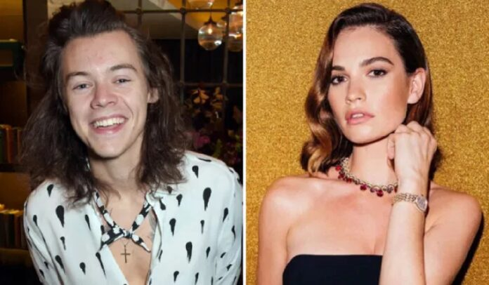 My Policeman: Harry Styles and Lily James in talks to star in Amazon Studios' adaptation