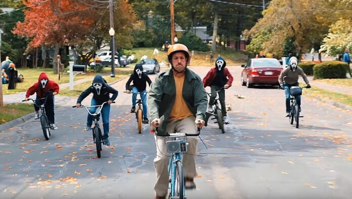 Netflix' Hubie Halloween trailer: Adam Sandler's quirky dialogues