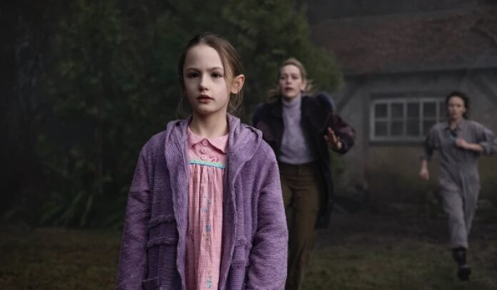 Netflix' The Haunting of Bly Manor trailer: Victoria Pedretti's spooky dialogues