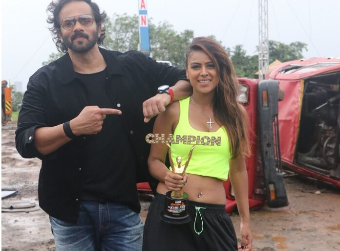 Nia Sharma: I always regretted losing in the finale in my previous season!