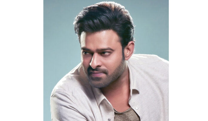 Prabhas three upcoming characters are going to be completely different from his past ones
