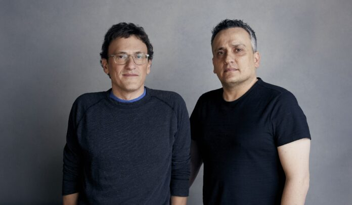 Russo brothers' crime drama 'Cherry' acquired by Apple