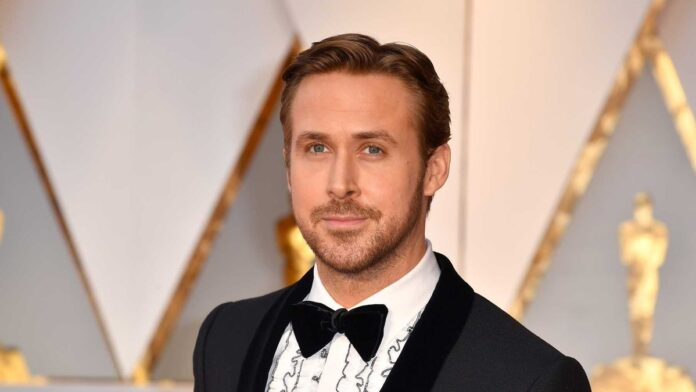 Ryan Gosling to play stuntman in a film based on 'The Fall Guy'