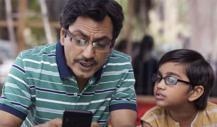 Serious Men Trailer Nawazuddin Siddiqui sets up a tale of aspiration and a father-son bond in a netflix film