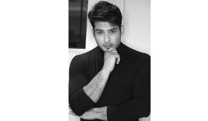 Sidharth Shukla wins hearts with his motivational message for his fans