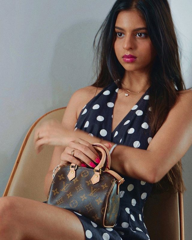Suhana Khan: I didn't get my skin lightened, I would never