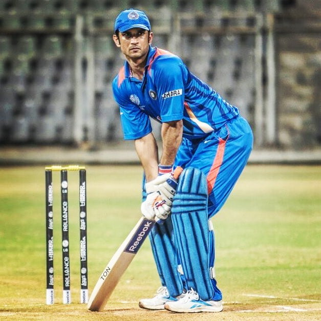 Remembering SSR as'MS Dhoni: The Untold Story' turns 4