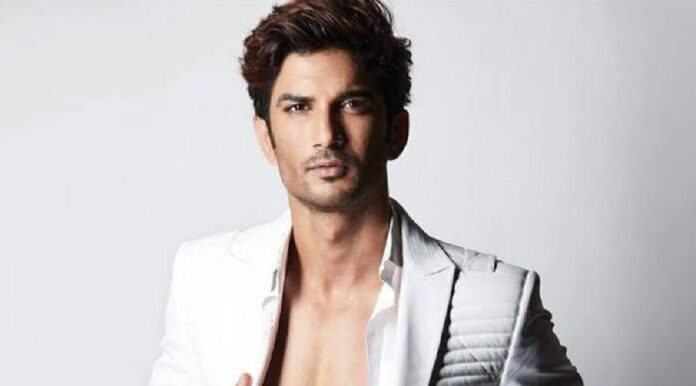 Sushant Singh Rajput's sister-in-law rejects Rhea's claims that actor had strained ties with family