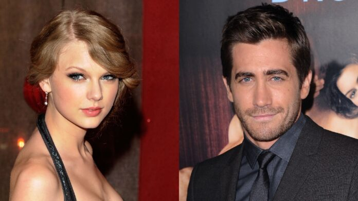Taylor Swift fans have a field day after Jake Gyllenhaal posts throwback photo