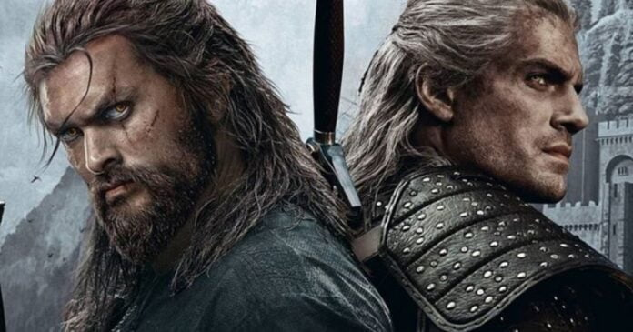 The Witcher: Jason Momoa teases fans with rumoured role