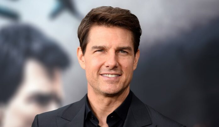 Tom Cruise officially heading to space with director Doug Liman