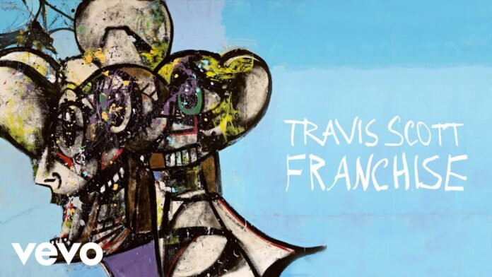 Travis Scott - FRANCHISE Song Lyrics feat. Young Thug and M.I.A.